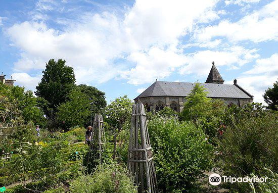 主教花園1