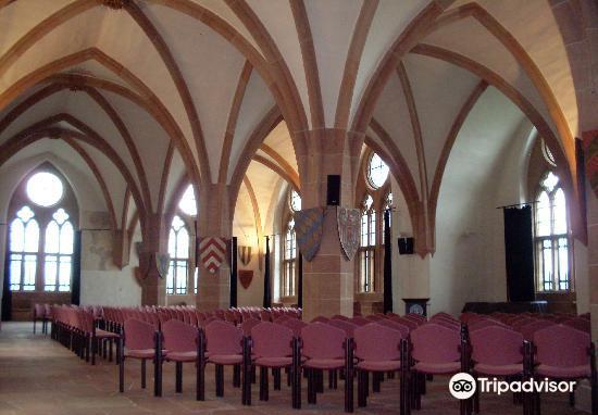 Marburger Landgrafenschloss Museum3