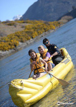 Flow Fun Canoes & Rafts3