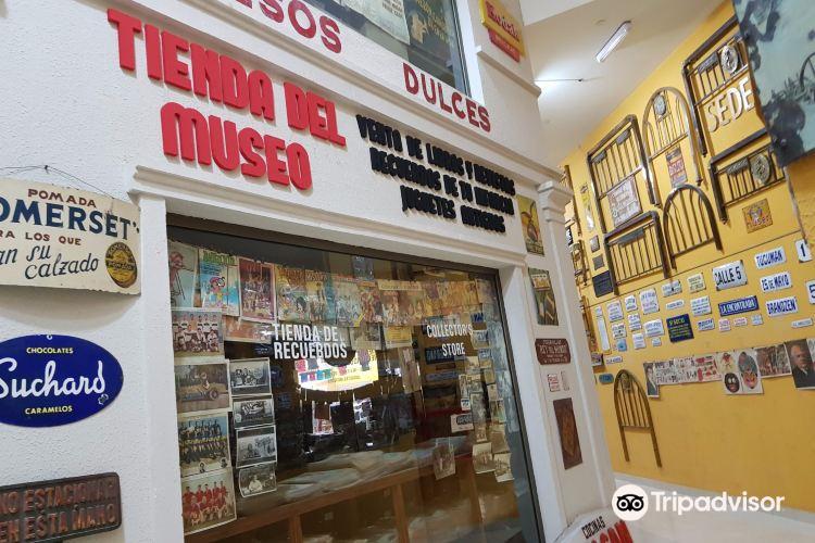 Museo Argentino del Juguete4