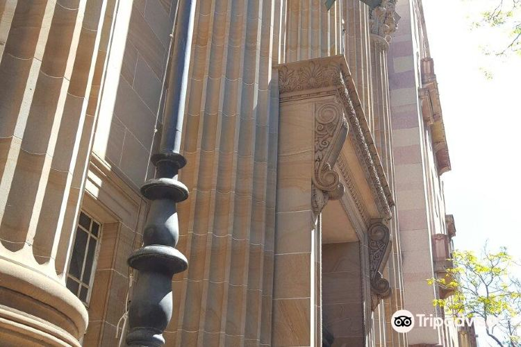 Brisbane Masonic Temple1