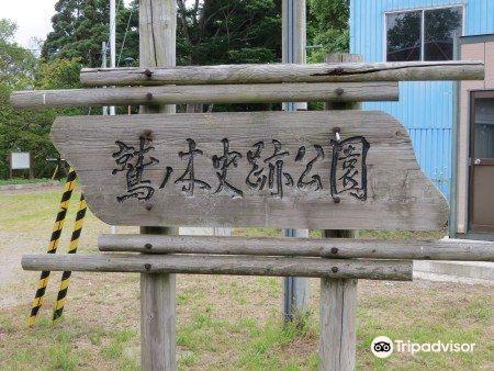 Washinokishiseki Park1