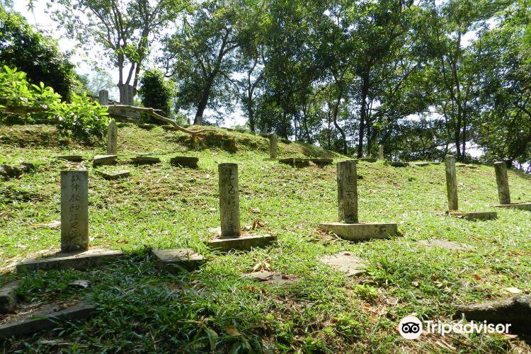 日本人墓地3