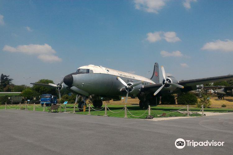 Aviation Museum3