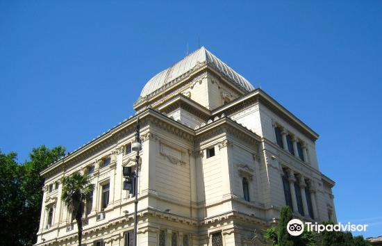 Museo Ebraico di Roma4