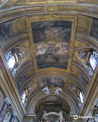 Chiesa di San Girolamo dei Croati4