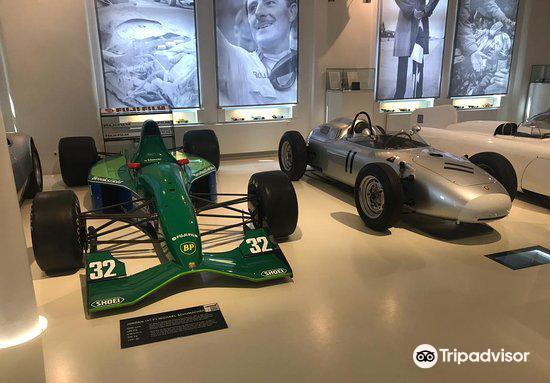 Automuseum Prototyp2