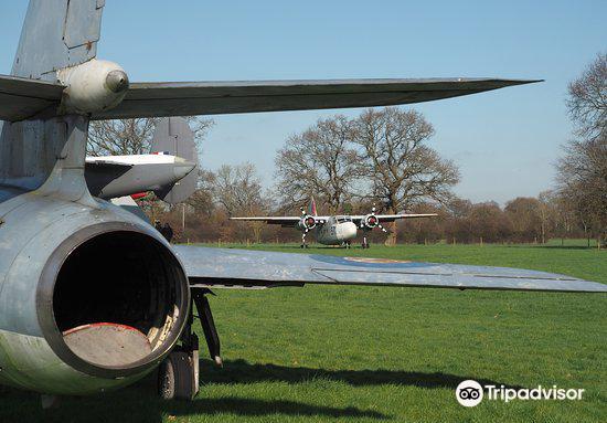 Gatwick Aviation Museum4