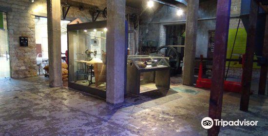 Carob Mill Museum2