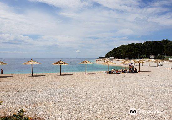Velika Raduca beach4