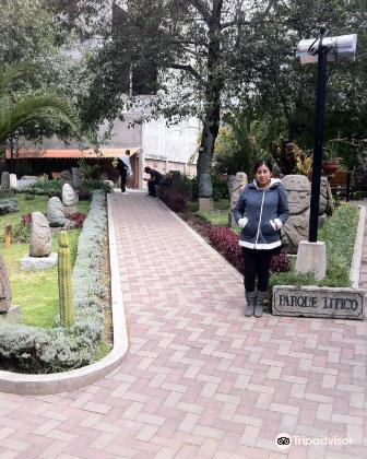 The Archeology Museum of Ancash3