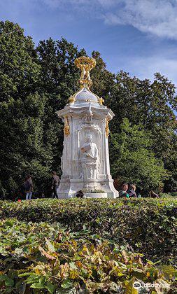Beethoven-Haydn-Mozart Denkmal1