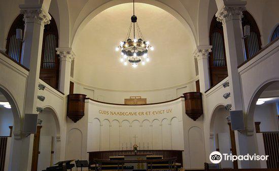 Jerusalem Church2