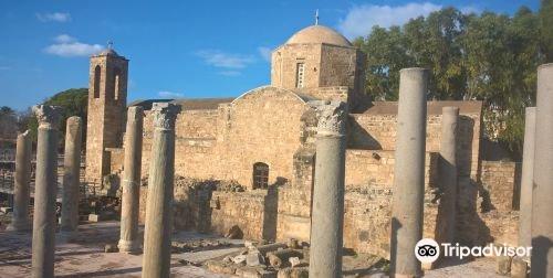 Panagia Chrysopolitissa Church4