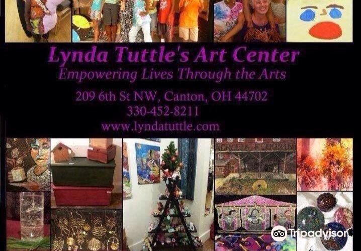 Lynda Tuttle's Art Center4