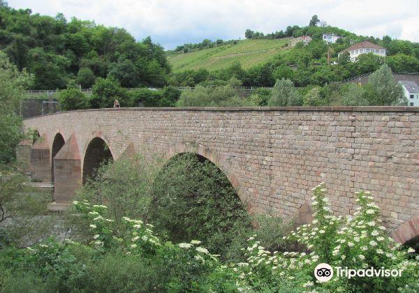 Drusus Bridge
