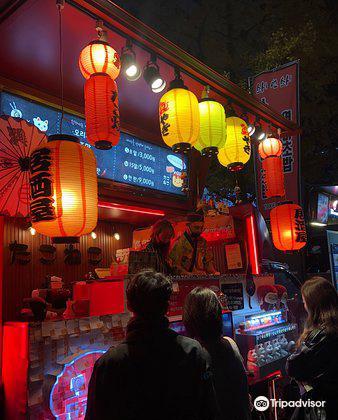 Seoul Lantern Festival4