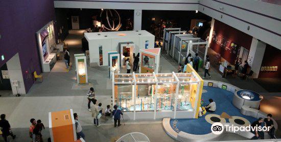 Asahikawa Science Center3