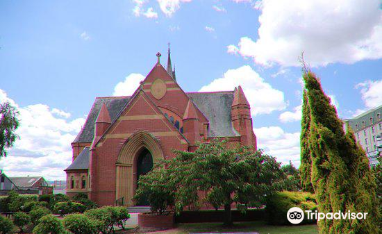 Holy Trinity Anglican Church1