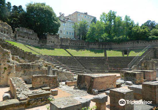 Teatro Romano3