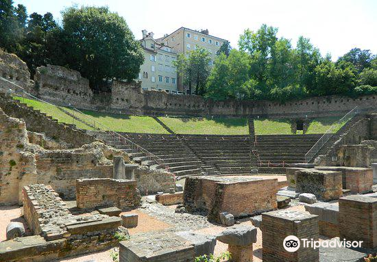Teatro Romano4