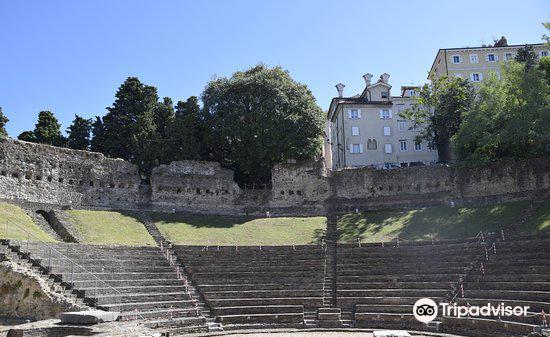 Teatro Romano2