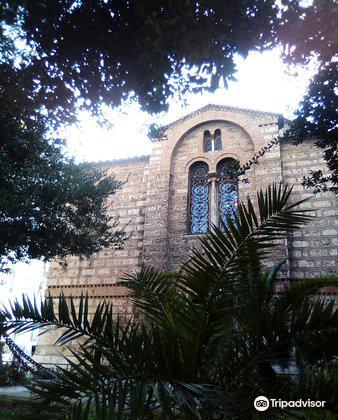 Sotira Lykodimou Church (Russian Church)1