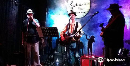 Jazz Club Phnom Penh3