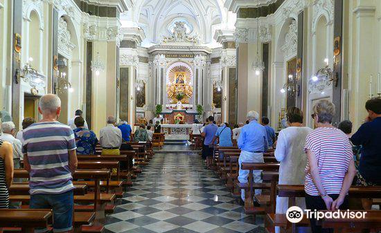 Santuario della Madonna del Carmine1