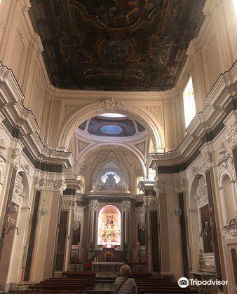 Santuario della Madonna del Carmine2