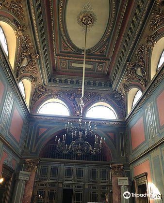 Bucharest Municipal Museum3