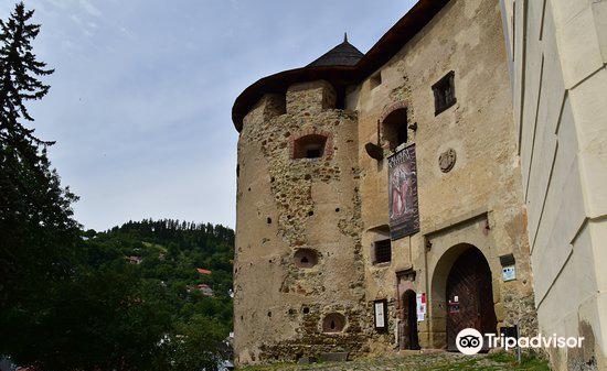 Old Castle Banska Stiavnica3