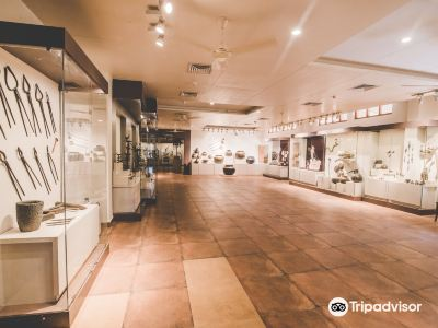 Handicrafts Museum