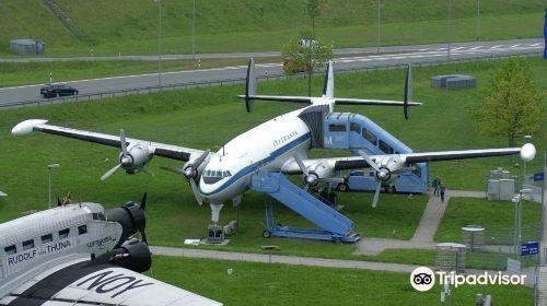 Munchen-Flughafen