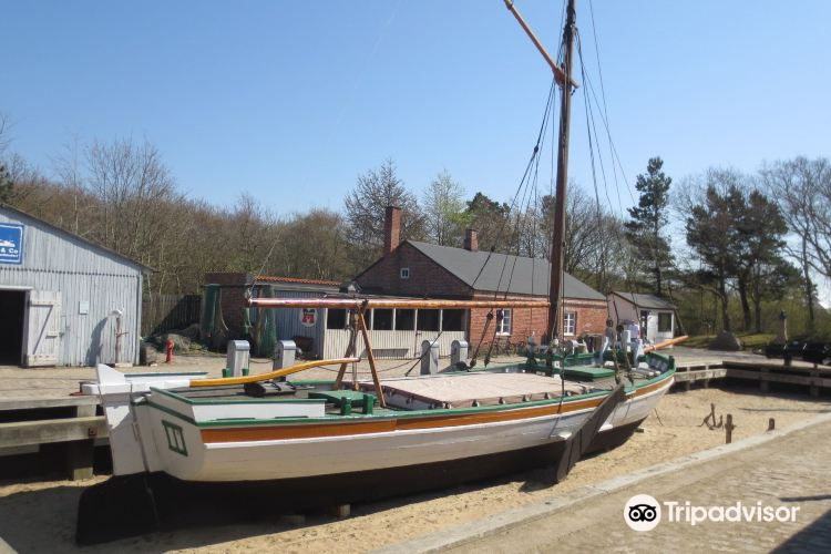 Fiskeri og Sofartsmuseet (Museum of Fishing & Shipping)1