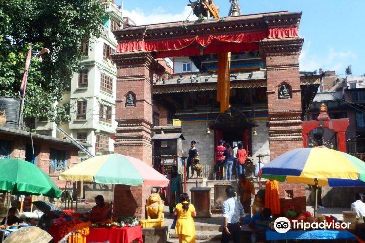 Mahendreswor Mandir Temple1