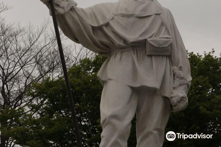 Statue of Scott3