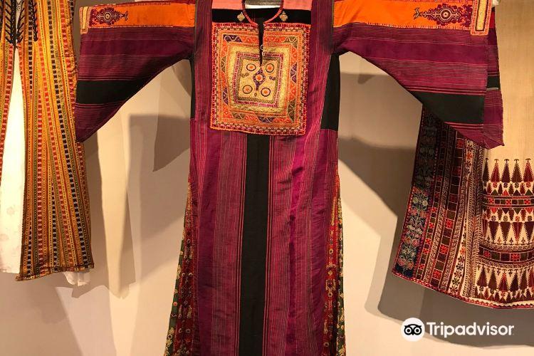 TIRAZ Widad Kawar Home for Arab Dress2