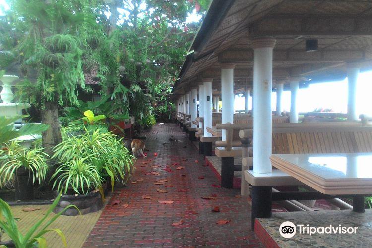 Canibad Beach Resort4