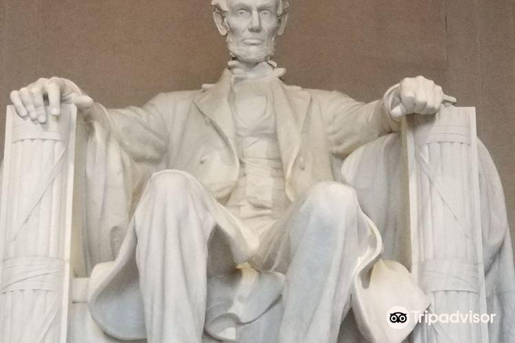 Lincoln Memorial3
