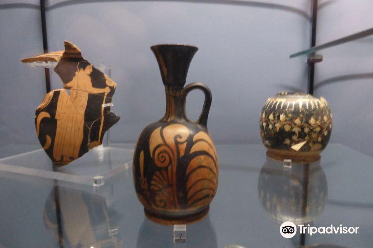 Museo Georges Vallet - Villa Fondi