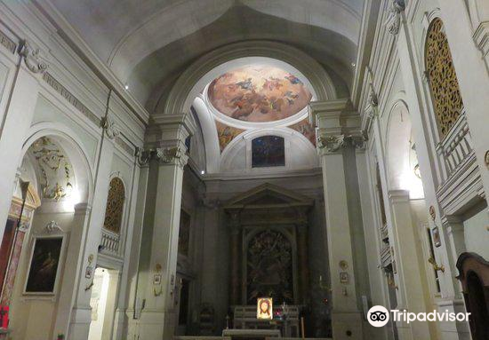 Chiesa di Santa Maria dei Ricci1