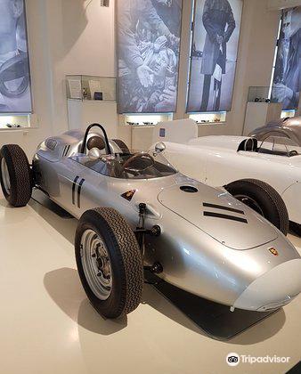 Automuseum Prototyp3