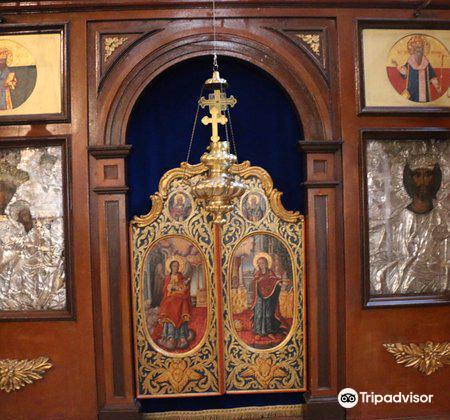 Church Uspenie Mother of God (Crkva Uspenie Bogomatere)1