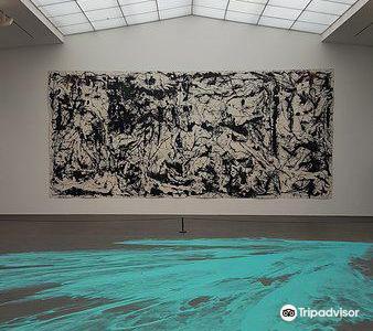 S.M.A.K. - Musee d'Art Moderne