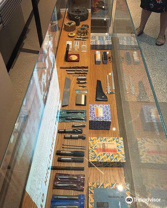 Interactive Museum of Industry4