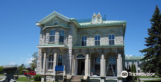 Correctional Service of Canada Museum1