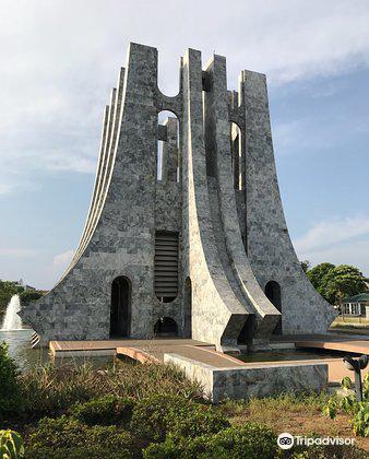 Kwame Nkrumah Memorial Park1