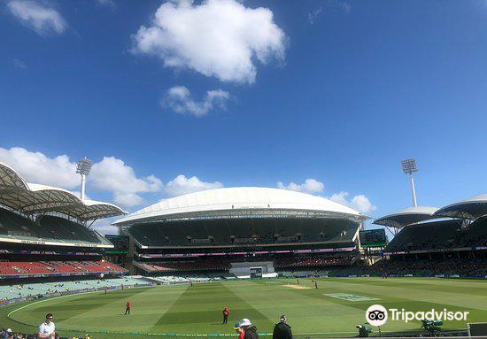 Adelaide Oval4