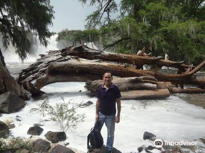 Cascada El Saltito